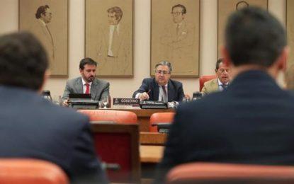 """Una inmigración ordenada en España por """"orden público"""""""