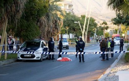 na mujer muerta y dos heridas en un atropello en Motril (Granada)