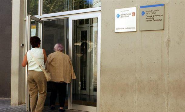 La epidemia de gripe en Cataluña sigue al alza