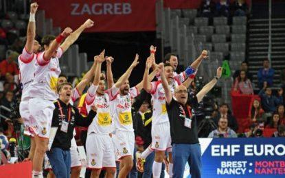 Selección española, a la final tras de someter al gigante Francia