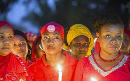 Desaparecidas, 110 niñas tras ataque islamista de «Boko Haram» a escuela de Nigeria