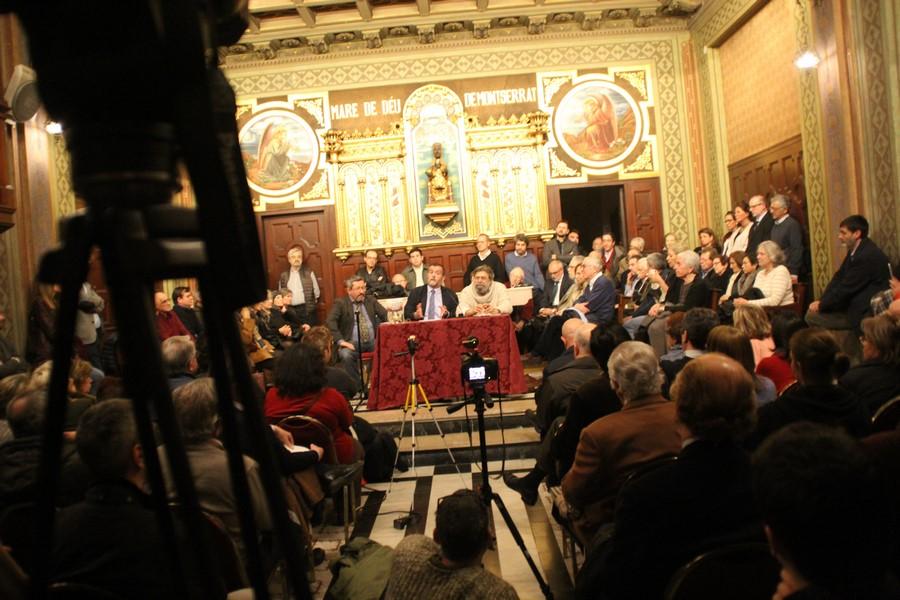 """Origen de la Estrellada, """"el secesionismo quería para Cataluña lo que pasó en Cuba"""""""