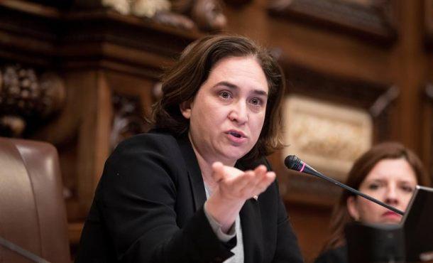 """Colau e Iglesias se plantean """"bloque catalanista ERC, PSC y Podemos"""" en Cataluña"""
