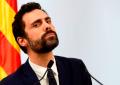 Españoles recibirán al fascista «Rogelio Torrente»  el 27-J con banderas y bailando en Mataró