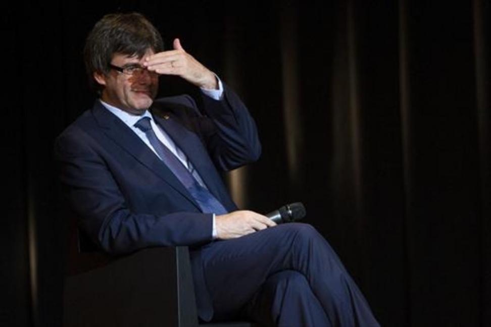 Bélgica confirma otra Orden de Extradición del delincuente Puigdemont