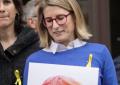 Elsa Artadi, una mafiosa ladrona que confiesa a TV3 su timo en la Lotería