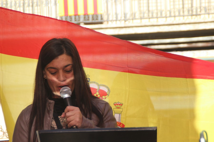 «Geronia», 19ª comunidad autónoma de España