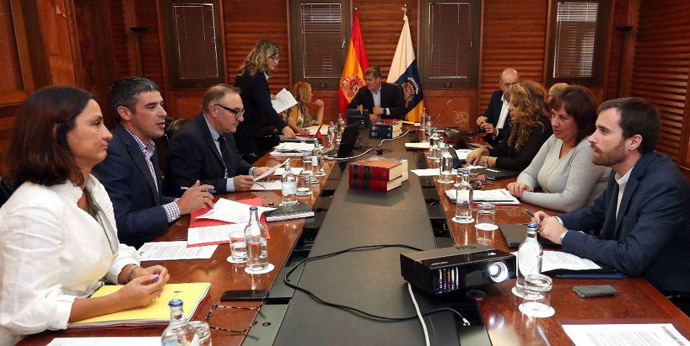 Canarias pagará una indemnización de 90 mil € al niño que se rompió una pierna