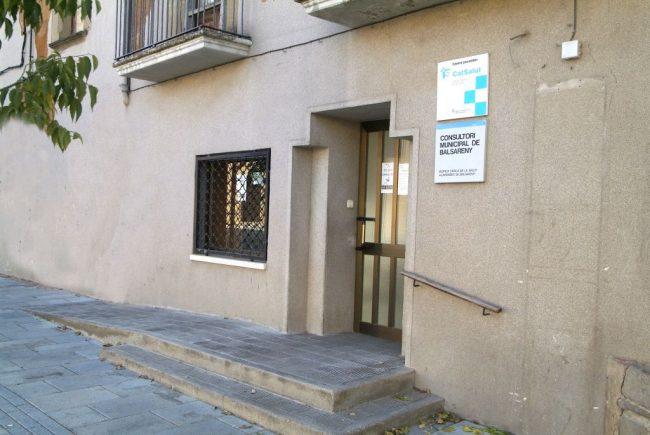 ERC expulsa a una familia española del Hospital en Balsareny y Navás (Cataluña)