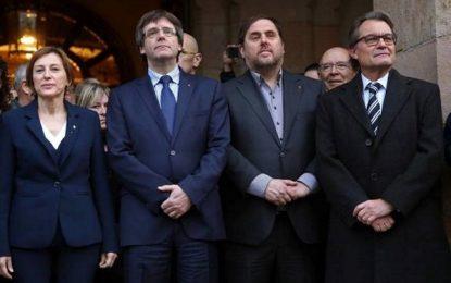El Juez deja el Caso del 3% al Supremo porque el fascismo de República robó a España