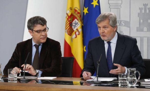 Libertad del castellano y niños de la disidencia en Cataluña