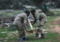 Muere el español Samuel Prada León, alias «Baran Galicia», en combate en Siria
