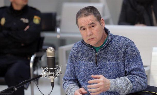 """Asesino etarra Troitiño: He cambiado, tengo una """"pareja"""" y no quiero """"molestar"""""""