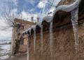 Nevadas y temperaturas gélidas mantienen a España en alerta