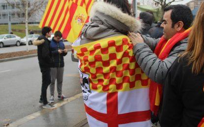 """Tabarnia convoca manifestación en Barcelona para el 25-F, """"¡Viva Tabarnia y Viva España!"""""""