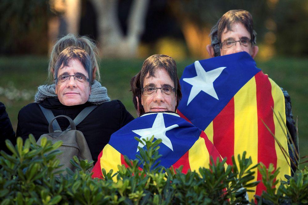 """El PP negoció """"en privado con ANC"""" la celebración del """"1-O"""" en Cataluña"""
