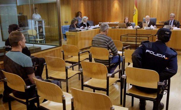 Estrasburgo muestra su cariño a asesinos terroristas de (ETA) de Arnaldo Otegi