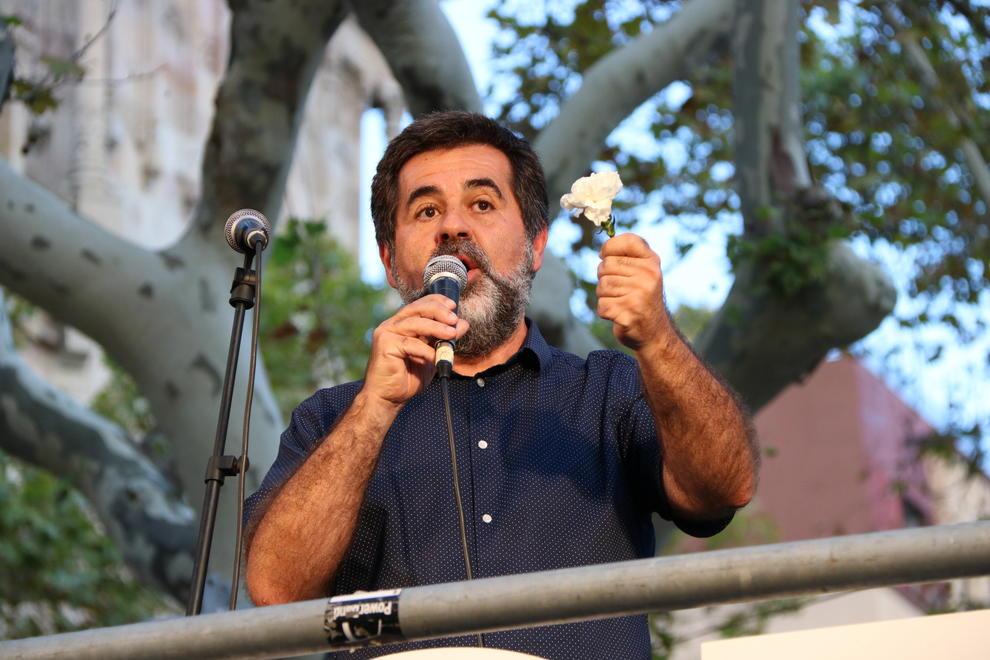 Jordis renuncia llevar a España ante el (TEDH) para salir de la cárcel y ser presidente