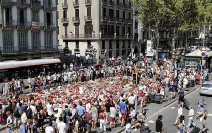 Informaciones del CNI sobre atentados islamistas de Cataluña