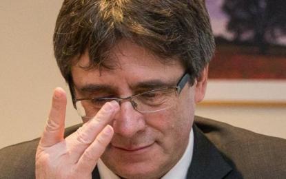 La extradición y prisión de Puigdemont queda en manos de tres jueces
