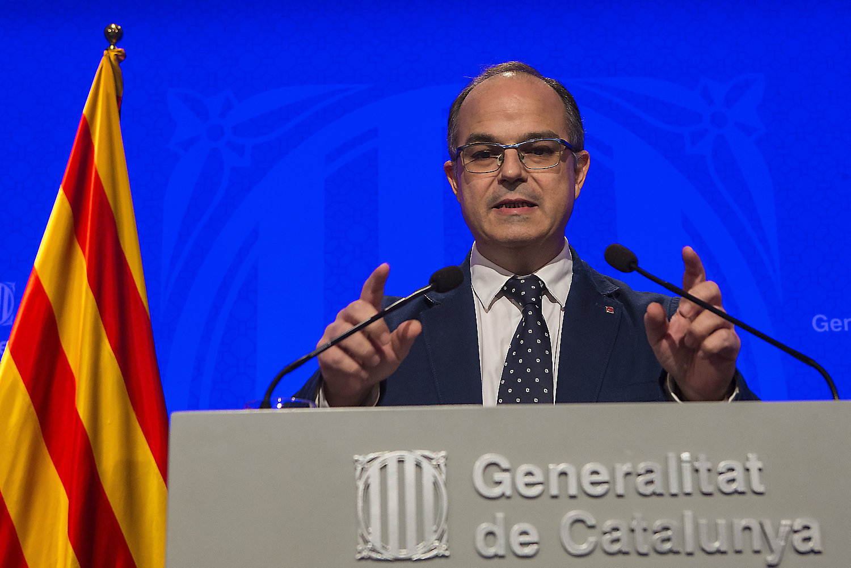 Jordi Turrull NO será presidente, ni el BOE ni el Rey le reconocerán, la votación es simbólica