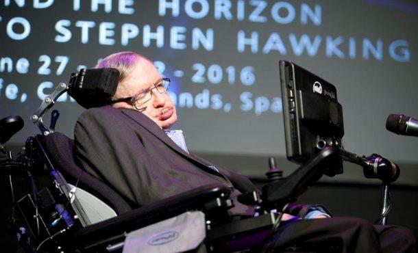 Stephen Hawking, una de las mejores mentes científicas del mundo, murió hoy a los 76 años