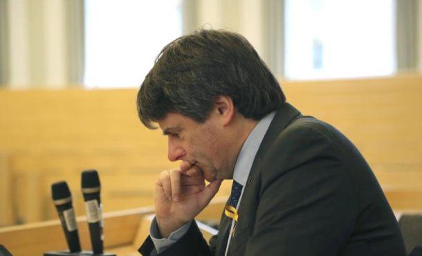 Consejo extraordinario para recurrir al TC ley de investidura a distancia de Puigdemont