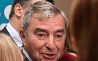 """""""Las inversiones están congeladas en Cataluña, camino del Québec o peor"""""""