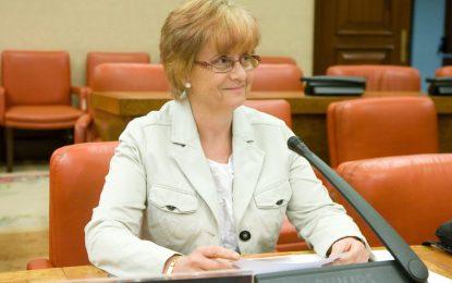 """Paloma Biglino """"no sabe que República o Monarquía son formas de Estado"""""""