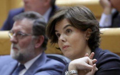 """Hay que asumir la decisión de la Justicia, """"Jordis"""" no será investido"""