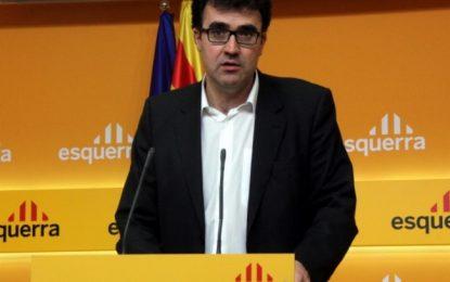 """Conversación racista de ERC filtrada a la prensa: """"Buscan en el mercado a una rumana"""""""