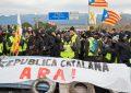 """La Fiscalía acusa de """"terrorismo y rebelión"""" a la líder de CDR detenida"""