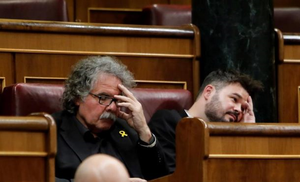 La Democracia veta a Estrasburgo y mantiene como delito las injurias al Rey y Corona