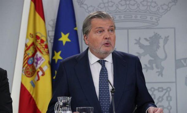 """Gobierno: Puigdemont """"atentó también contra la UE"""", Alemania prevé su entrega a España"""