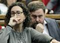 """Rovira (ERC): Temíamos un """"despliegue del Ejército en Cataluña"""""""