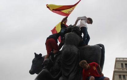 """Convocada, la Fista Nacional 12-O en Cataluña con la novedad: """"Semana de la Hispanidad"""""""