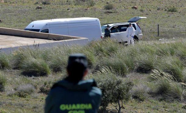 Ana Julia Quezada Cruz, presunta asesina del niño Gabriel, vuelve al lugar del crimen