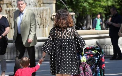 Atenderán en Barcelona a mujeres con trastornos mentales que han tenido un hijo
