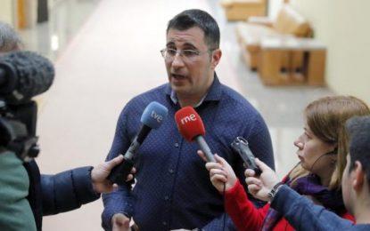 Dimite el diputado de Podemos por título de ingeniero que no tiene