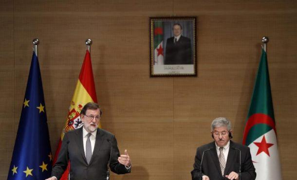 """Solo """"el imperio de la Ley"""" en Europa persigue a Puigdemont"""