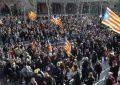 El independentismo suelta a sus perros contra entidades españolas en Cataluña