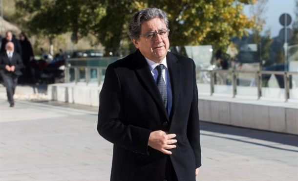 """Millo (PP): """"Cataluña funciona mejor 6 meses"""" después del """"Artículo 155"""""""