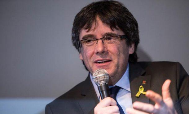El Tribunal mantiene la prohibición de investidura a distancia de un presidente catalán