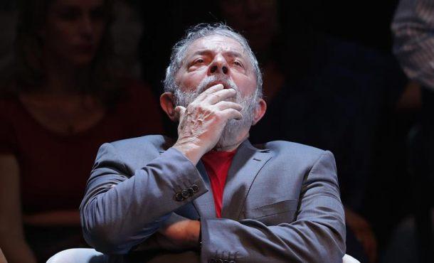 """El Supremo deja a Lula a la puerta de prisión tras rechazar sus """"habeas corpus"""""""