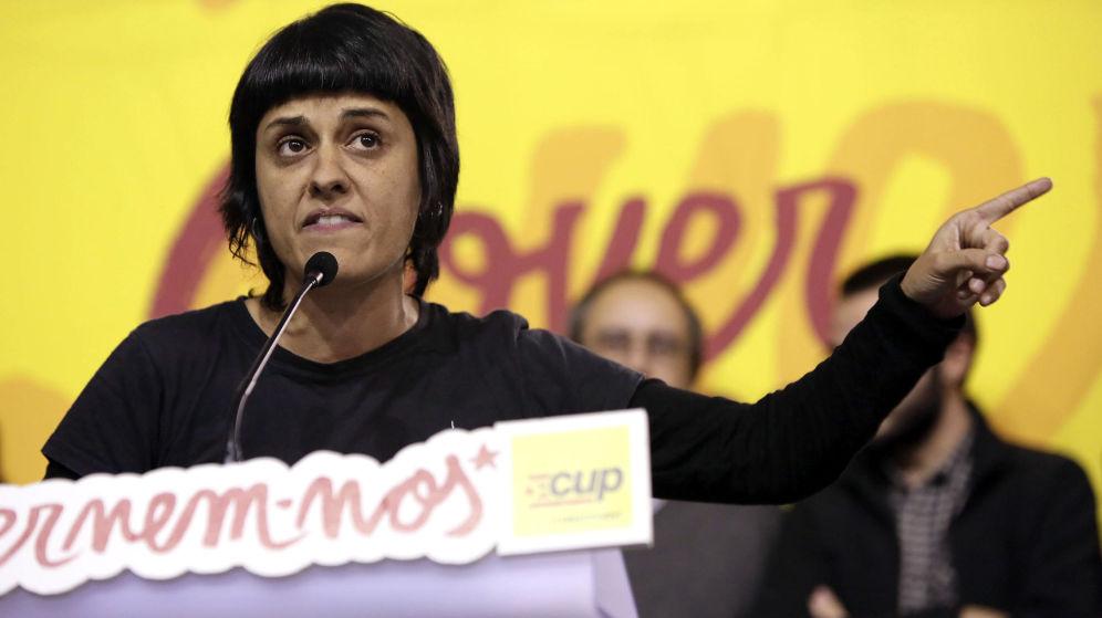 Suiza intercambia a Anna Gabriel (CUP) por el banquero Hervé Falciani detenido en Madrid