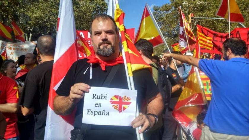Muere Josep María Enguix a los 43 años, un héro nacional en Cataluña