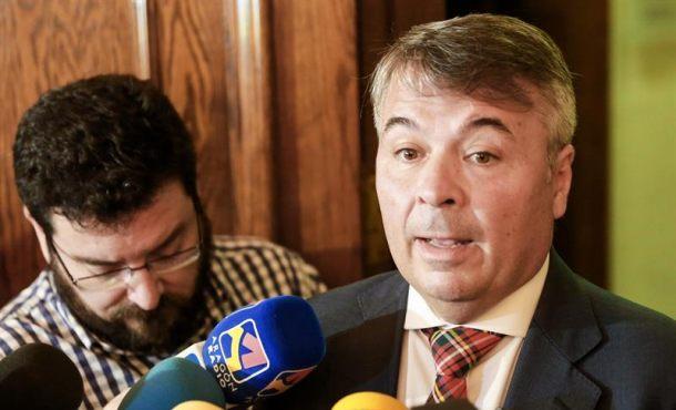 Libres los acusados de «La Manada», la Justicia no ve ni riesgo de fuga ni de reiteración delictiva