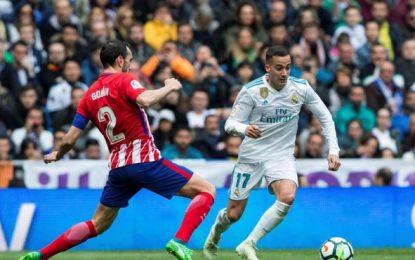 Real Madrid apuesta Lucas Vázquez ante Bayern, ida semifinales de la Liga de Campeones