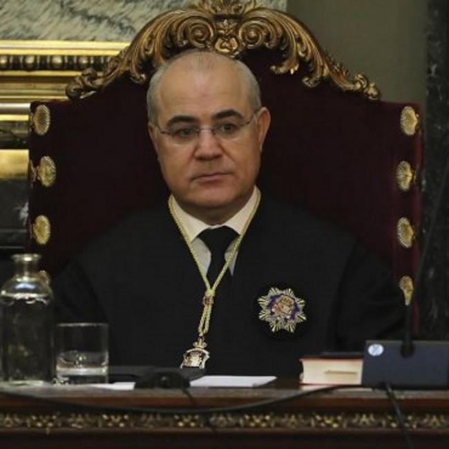 El juez estudia llevar ante Luxemburgo la entrega de Puidgemont por rebelión