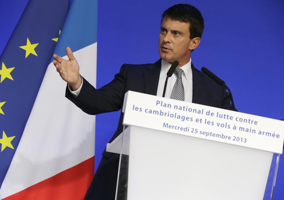 """Valls: """"Alemania"""" debe """"entregar a Puigdemont a España para que sea juzgado"""""""
